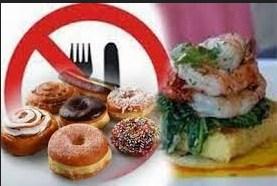 Food Prohibited For Uterus Tumor Diseases